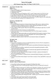 HR Director Resume Samples | Velvet Jobs