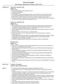 HR Director Resume Samples | Velvet Jobs