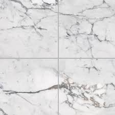Black And White Marble Floor Tiles Calacatta Tile Texture Seamless