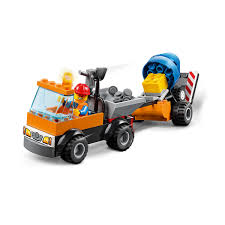 LEGO Juniors Road Repair Truck - 10750 | Kmart Lego 60018 City Cement Mixer I Brick Of Stock Photo More Pictures Of Amsterdam Lego Logging Truck 60059 Complete Rare Concrete For Kids And Children Stop Motion Legoreg Juniors Road Repair 10750 Target Australia Bruder Mack Granite 02814 Jadrem Toys Spefikasi Harga 60083 Snplow Terbaru Find 512yrs Market Express Moc1171 Man Tgs 8x4 Model Team 2014 Ke Xiang 26piece Cstruction Building Block Set