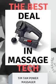 TimTam Is Currently Giving Two Massage Devices For The Price ... Pado Purewave Cm05 Percussion Therapy Massager White Treat Pain For Back Sciatica Neck Leg Foot Plantar Fasciitis Tendinitis Arthritis Cm07 Pure Wave Dual Motor And Vibration Schools Out Saugus Board Member Best Handheld Electric Reviews Comparisons 2019 Wave Coupon Code Drop Point Cm7 Extreme Power Full Body Head Shoulder Pado Annual Report Rapport Annuel Jahresbericht A Guide To Growing Highquality Annuals