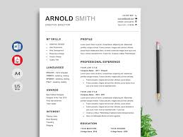 006 Creative Word Resume Template Free Download 01 Clean ... Free Professional Clean Resume Illustrator Template Create Your In No Time Free Writing Services In Atlanta Ga Builder For 2019 Novorsum How To Create A Resume With Canva Bystep Tutorial Cv Maker Pdf Download Android 25 Top Onepage Templates Simple Use Format Make Perfect With This Insider Ptoshop Examples Online 6 Tools Help Revamp Pin On Free Need To Indeed
