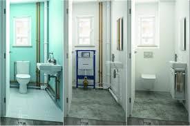 bien choisir un bâti support de wc suspendu styles de bain