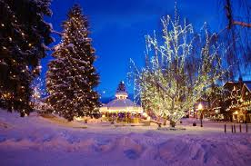 5 Family Friendly Activities For Christmas in Leavenworth