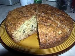 recette de cuisine anglaise recette de gâteau anglais aux pommes