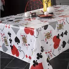 nappe toile ciree au metre toile cirée au mètre pas cher nappe de table originale carte