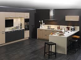 sol de cuisine cuisine ouverte les clés de la réussite galerie photos d article