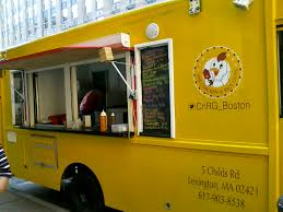 100 Food Trucks Boston Ma E Coli Outbreak Sickens 7 And Shutters Chicken And Rice Guys