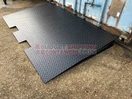 100 Shipping Container Flooring Ramps For S