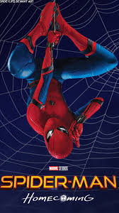 Spider Man Home ing Wallpaper iPhone 6 6s 7 by spideylife on