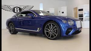 100 New Bentley Truck Top 2019 Continental Gt Model And Performance Auto