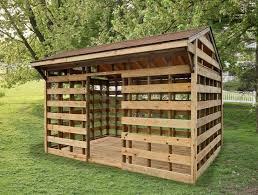13 best wood shed images on pinterest firewood storage fire