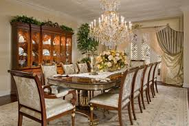 Sideboards Amusing Dining Set With China Cabinet Fascinating