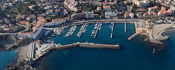 meteo marine port vendres météo plage port vendres mer méditerranée prévisions plage