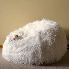 100 Furry Bean Bag Chairs For S Faux Fur Chair Brightonandhove1010org