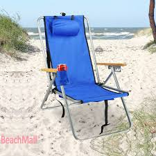 Rio Backpack Beach Chair With Cooler by Outdoorfriend Brand Backpack Chairs Are Perfect For Beach Or