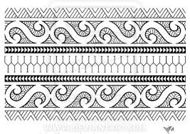 Tribal Tattoos Armbands On Armband Tattoo Designs Picture 6
