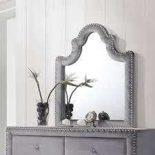 Wayfair Dresser With Mirror by Dresser Mirrors You U0027ll Love Wayfair