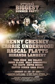 Capital Hoedown Country Music Festival On Behance