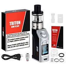 cigarette electronique en bureau de tabac cigarette electronique kit complet vapbus 50w triton tc contrôle