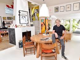 100 Tuckey Furniture Designer Ups Stakes From Idyllic Beachfront Digs