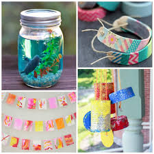 Fun Arts And Crafts For Kids Lots Of Great Ideas