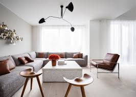 100 Scandinavian Apartments Studio David Thulstrup Designs Interior Based On World Travels