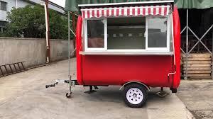 100 Food Catering Trucks For Sale Mobile Street Vending Cart