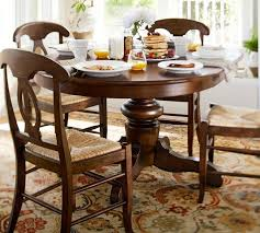 Round Kitchen Table Decorating Ideas by Round Kitchen Table Ideas For Your Dynamic Lifestyle And Vibrant