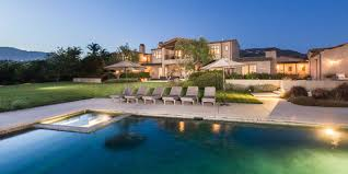 100 Mansions For Sale Malibu Dan Romanelli Batcave Home Business Insider