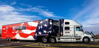 100 American Trucking Americas Road Team Seeks New Driving Captains Trucker