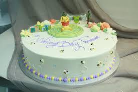 Winnie The Pooh Baby Shower by Winnie The Pooh Baby Shower Scene B Dessert Works