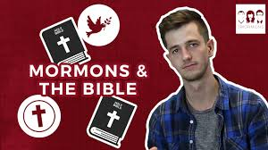 Do Mormons Celebrate Halloween by Mormons And The Bible 3 Mormons Youtube