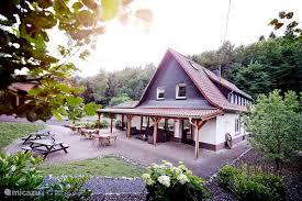 villa westerwaldvacationvilla in schutzbach westerwald deutschland mieten micazu