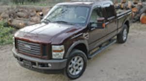 100 Diesel Pulling Trucks For Sale Tow Test 2009 D F250 Super Duty Motor Trend