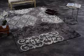 teppich gallery m rechteckig höhe 20 mm besonders weich durch microfaser wohnzimmer kaufen otto
