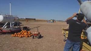 Pumpkin Chunkin Trebuchet World Record by Punkin Chunkin In Nampa Id Youtube
