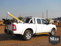100 Ford Tow Truck FORD RANGER SUPER CAB TOW TRUCK Nuco Auctioneers