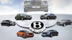 100 Bentley Truck 2014 History Of The Mulsanne CarBuzz