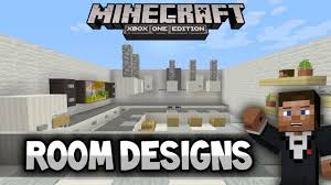 Minecraft Xbox 360 Living Room Designs by Minecraft Xbox One Xbox 360 Room Designs Modern Kitchen Youtube