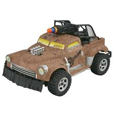Amazon.com: Dromida 1/18 Wasteland RC Truck 4WD Ready To Run (RTR ...