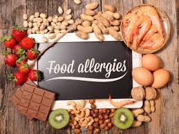 Best Christmas Tree Type For Allergies by Food Allergies Symptoms Treatments And Causes