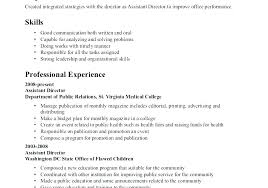 Skills For Resume Interpersonal Personal Marvelous Sample Also