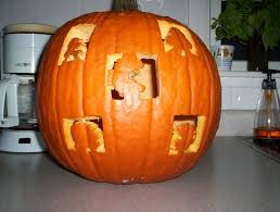 Pac Man Stencil Pumpkin Carving by October Forum Contest Pumpkin Carving Page 2 Loadingreadyrun Com