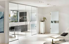 100 Sliding Walls Interior Aero Glass Doors Partition Modern Frosted Glass
