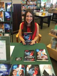 s from Barnes & Noble s Teen Book Festival
