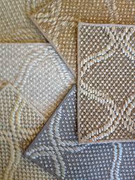 Small Round Bath Rugs by Flooring Dark Sisal Rugs On Cozy Wood Tile Flooring And Mid