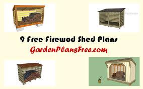Cord Wood Storage Rack Plans by Cord Wood Storage Rack Plans Image Mag
