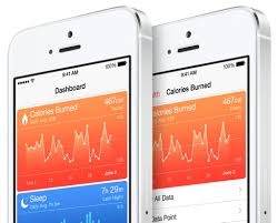 New Sync Solver app sends Fitbit data to Apple s Health app