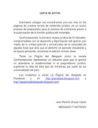 La Página Del Abogado PODER GENERAL JUDICIAL Y ADMINISTRATIVO